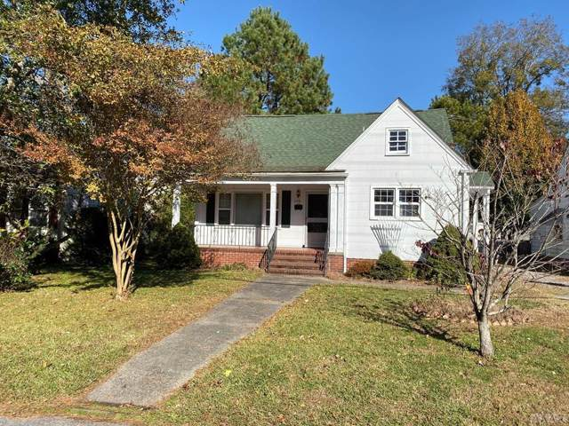 1104 Colonial Avenue W, Elizabeth City, NC 27909 (#97555) :: The Kris Weaver Real Estate Team