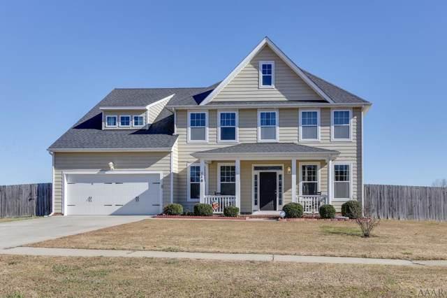 110 Cypress Landing Drive, Moyock, NC 27958 (MLS #97561) :: Chantel Ray Real Estate