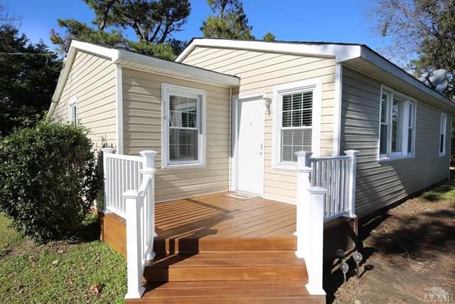 114 Perkins Lane, Coinjock, NC 27923 (#97566) :: The Kris Weaver Real Estate Team