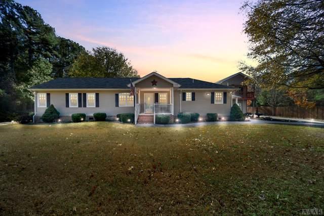 137 Gates School Road, Gates, NC 27937 (#97570) :: The Kris Weaver Real Estate Team
