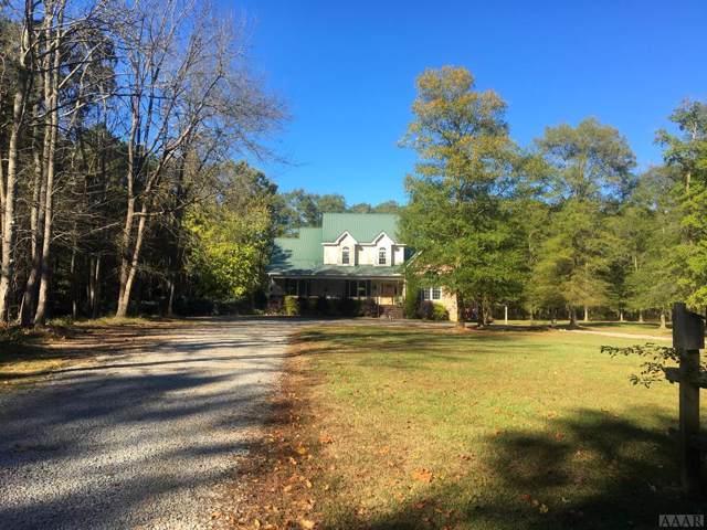 1728 Tower Road, Margarettsville, NC 27853 (#97572) :: The Kris Weaver Real Estate Team