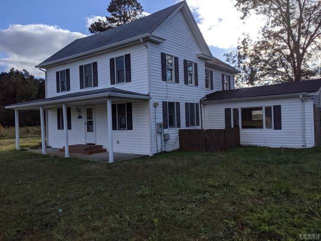 524 Aydlett Road, Aydlett, NC 27916 (#97584) :: The Kris Weaver Real Estate Team