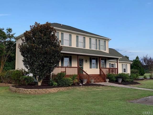 105 Atkins Way, Hertford, NC 27944 (MLS #97588) :: Chantel Ray Real Estate