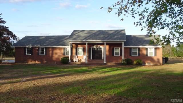 246 Horseshoe Road, South Mills, NC 27976 (#97592) :: The Kris Weaver Real Estate Team