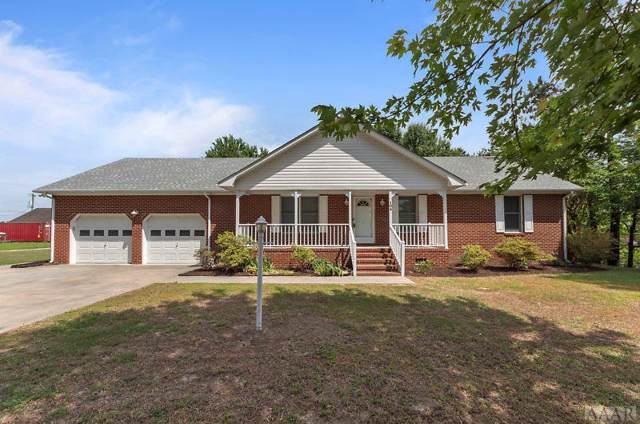 104 Scotland Drive, Elizabeth City, NC 27909 (MLS #97600) :: AtCoastal Realty