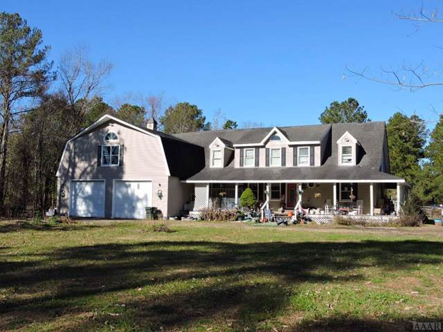 102 Pinto Drive, Moyock, NC 27958 (MLS #97604) :: Chantel Ray Real Estate