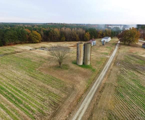 N/A Bradley Drive, Aulander, NC 27805 (MLS #97633) :: Chantel Ray Real Estate
