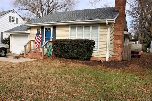 706 Mcpherson Street, Elizabeth City, NC 27909 (#97653) :: The Kris Weaver Real Estate Team