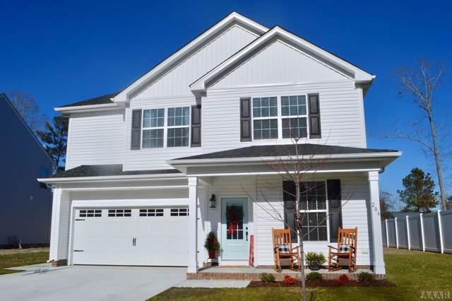 206 Shady Oaks Way, Moyock, NC 27958 (MLS #97657) :: AtCoastal Realty