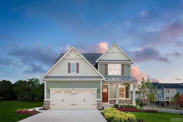103 Sunny Lake Road, Moyock, NC 27958 (MLS #97691) :: Chantel Ray Real Estate