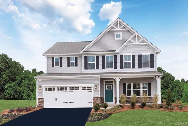 101 Sunny Lake Road, Moyock, NC 27958 (MLS #97693) :: Chantel Ray Real Estate