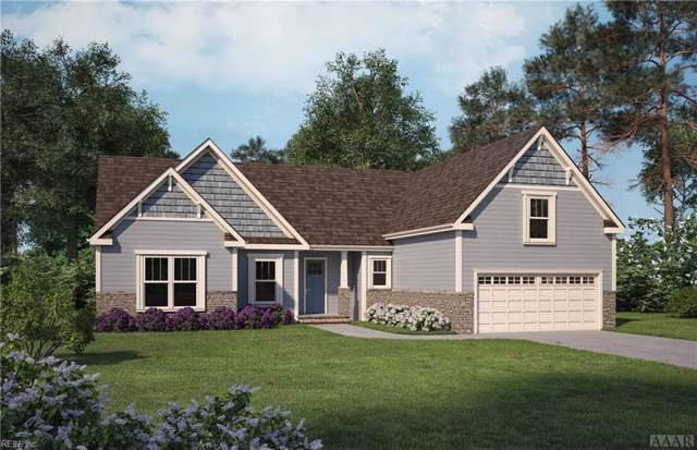 TBD Currituck Reserve Parkway, Moyock, NC 27958 (MLS #97696) :: Chantel Ray Real Estate