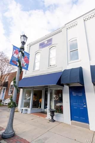 114/116 Market Street, Hertford, NC 27944 (MLS #97697) :: Chantel Ray Real Estate