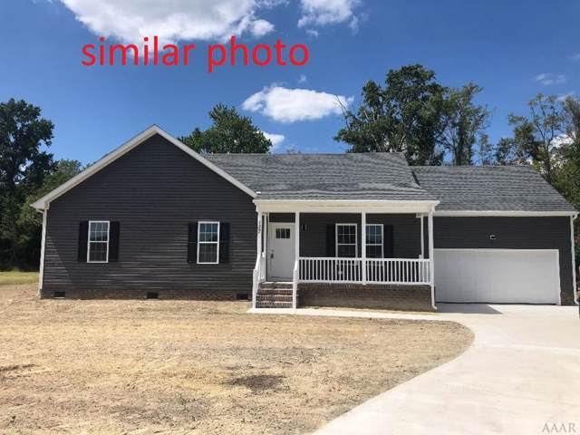 115 White Cedar Lane, Camden, NC 27921 (MLS #97723) :: Chantel Ray Real Estate