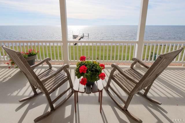 126 Osprey Drive, Edenton, NC 27932 (MLS #97730) :: Chantel Ray Real Estate