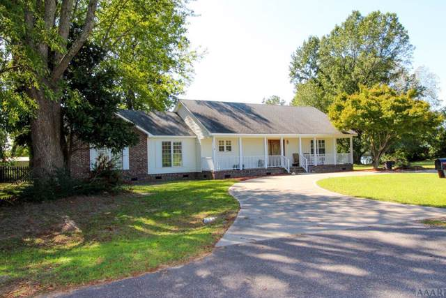 121 Windemere Drive, Hertford, NC 27944 (MLS #97771) :: Chantel Ray Real Estate