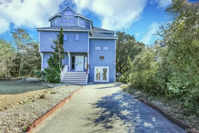 848 Sea Cliff Court, Corolla, NC 27927 (MLS #97775) :: Chantel Ray Real Estate