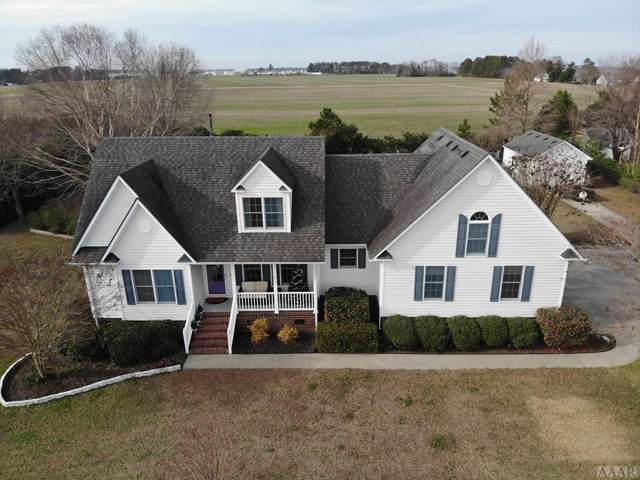1231 Brickhouse Point Road, Elizabeth City, NC 27909 (MLS #97779) :: Chantel Ray Real Estate