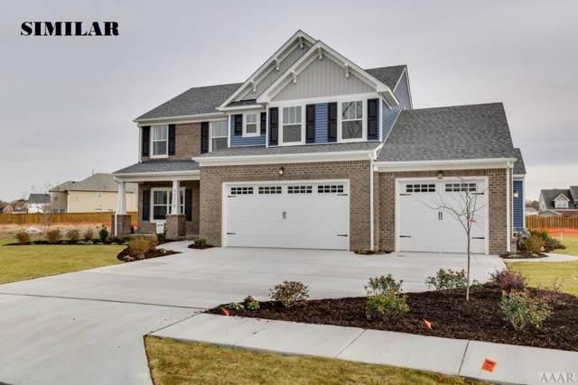 108 Anvil Bend Circle, Moyock, NC 27958 (MLS #97790) :: Chantel Ray Real Estate