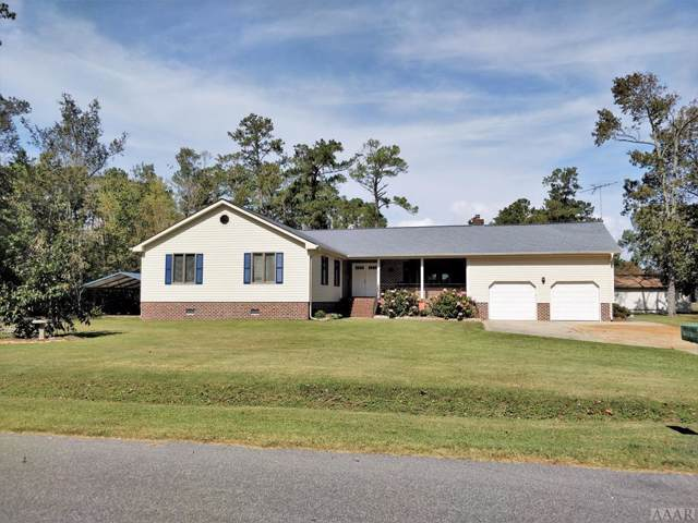 104 Windwood Drive, Elizabeth City, NC 27909 (MLS #97791) :: Chantel Ray Real Estate