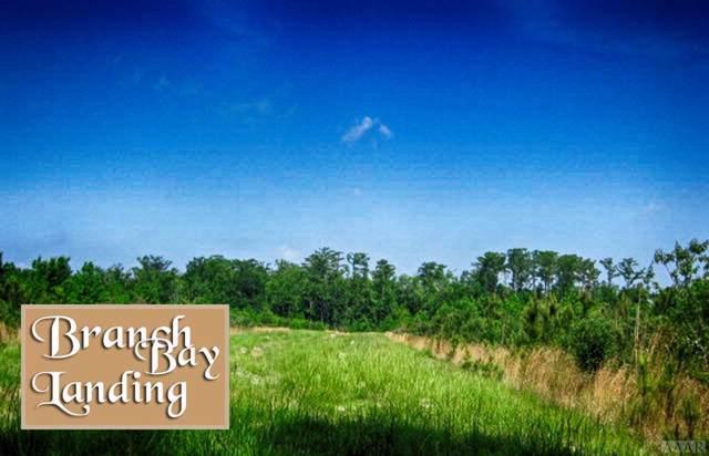 150 Branch Bay Court, Hertford, NC 27944 (MLS #97797) :: Chantel Ray Real Estate