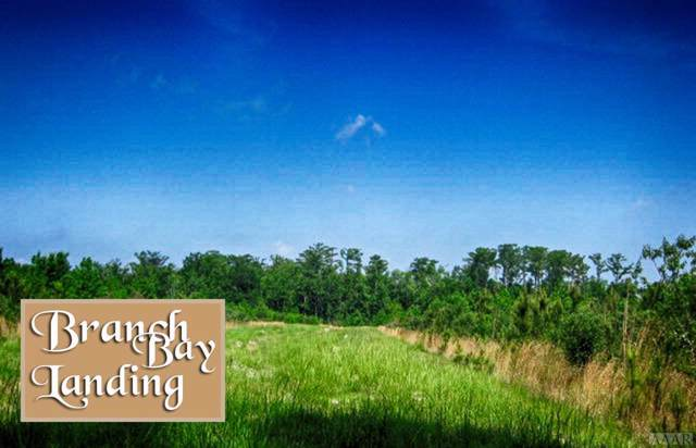 212 Long Branch Court, Hertford, NC 27944 (MLS #97799) :: Chantel Ray Real Estate