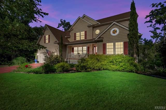 164 See View Lane, Hertford, NC 27944 (MLS #97821) :: Chantel Ray Real Estate