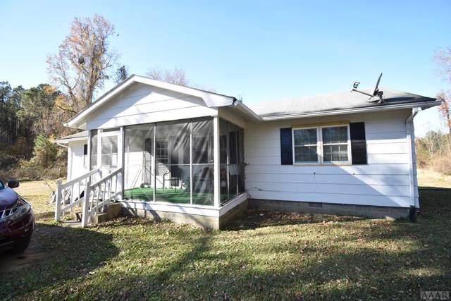 259 Hwy 158 Bus, Gatesville, NC 27938 (MLS #97823) :: Chantel Ray Real Estate