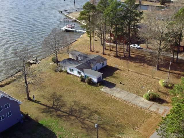 156 Sunset Circle, Hertford, NC 27944 (MLS #97824) :: Chantel Ray Real Estate