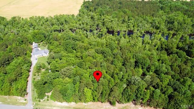 Lot 5 See View Lane, Hertford, NC 27944 (MLS #97860) :: Chantel Ray Real Estate