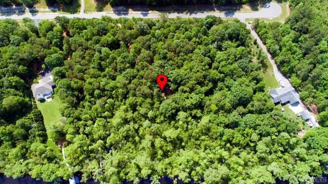 Lot 6 See View Lane, Hertford, NC 27944 (MLS #97861) :: Chantel Ray Real Estate