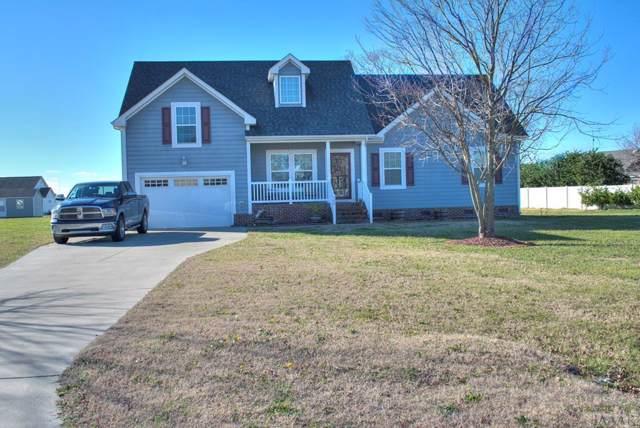 102 Algonquin Trail, Shawboro, NC 27973 (MLS #97871) :: Chantel Ray Real Estate