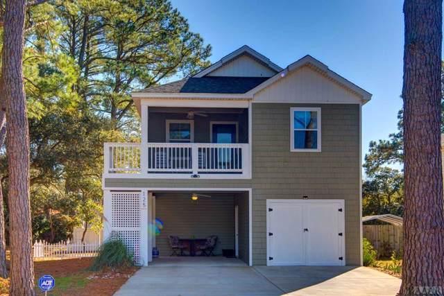 125 Alberta Street, Jarvisburg, NC 27947 (#97880) :: The Kris Weaver Real Estate Team