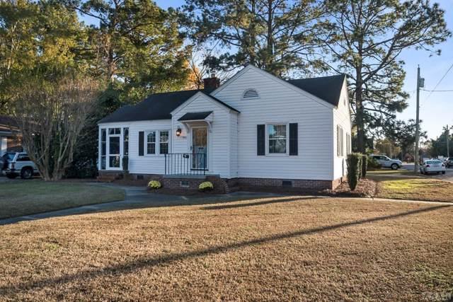 901 Jones Avenue, Elizabeth City, NC 27909 (MLS #97905) :: Chantel Ray Real Estate