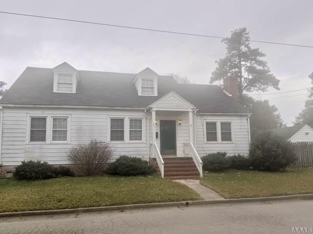 907 Wareham Street, Elizabeth City, NC 27909 (MLS #97906) :: Chantel Ray Real Estate