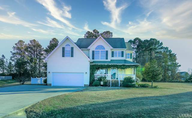 100 Bishop Court, Elizabeth City, NC 27909 (MLS #97909) :: AtCoastal Realty