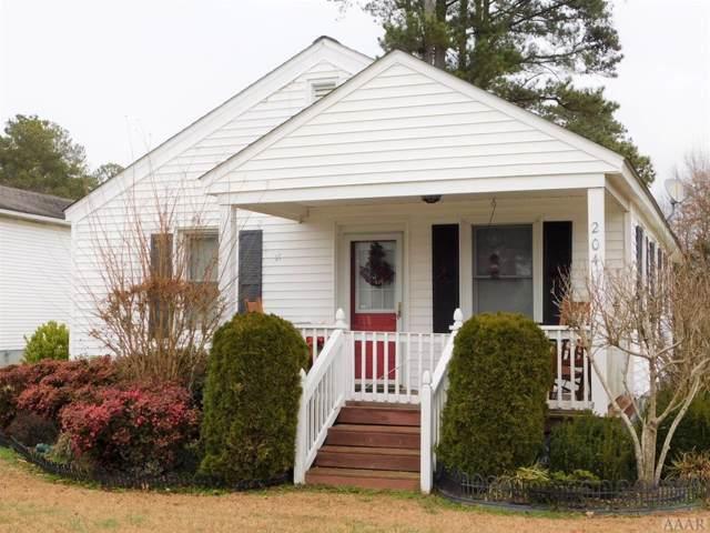 104 Glovers Street, Colerain, NC 27924 (MLS #97911) :: Chantel Ray Real Estate