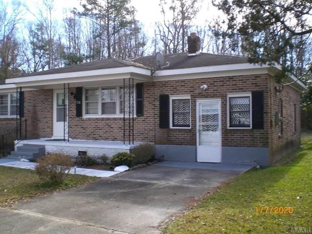 318 Bay Branch Road, Belvidere, NC 27919 (MLS #97920) :: Chantel Ray Real Estate