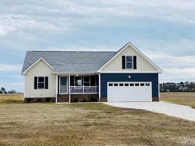 473 Narrow Shore Road, Aydlett, NC 27916 (#97922) :: The Kris Weaver Real Estate Team
