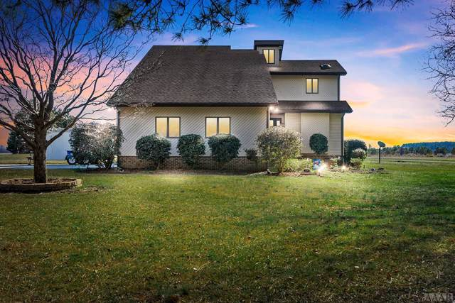 139 Scotland Rd, Camden, NC 27921 (MLS #97929) :: Chantel Ray Real Estate