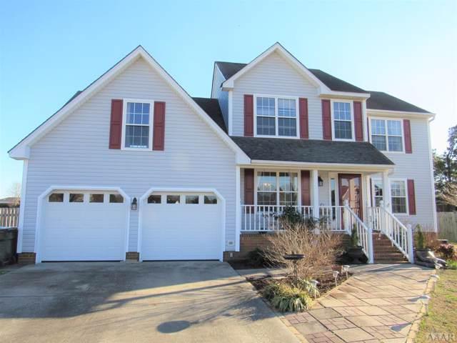112 Currituck Sound Drive, Moyock, NC 27929 (MLS #97931) :: Chantel Ray Real Estate