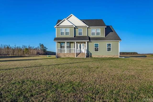 627 Old Swamp Road, South Mills, NC 27976 (MLS #97934) :: Chantel Ray Real Estate