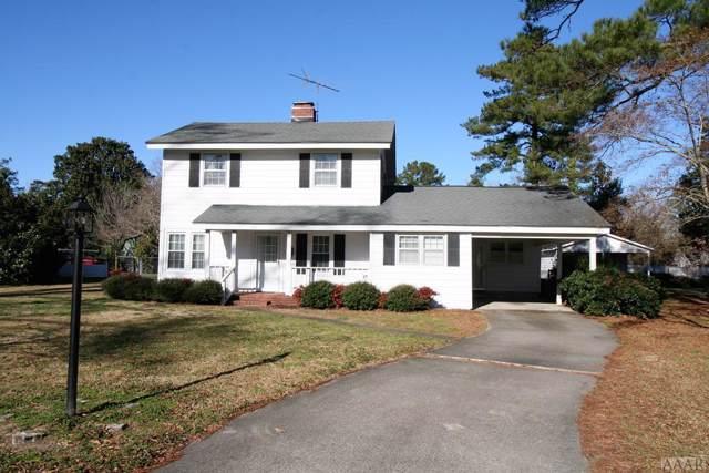 105 Linden Street, Plymouth, NC 27970 (MLS #97937) :: Chantel Ray Real Estate