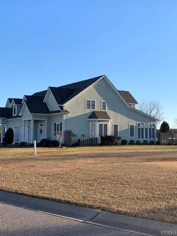 577 Watercrest Circle, Elizabeth City, NC 27909 (MLS #97940) :: Chantel Ray Real Estate
