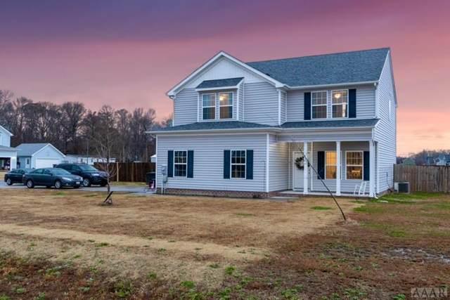 101 Derby Drive, Moyock, NC 27958 (MLS #97941) :: Chantel Ray Real Estate