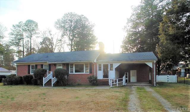 810 Commerce St S, Aulander, NC 27805 (MLS #97942) :: Chantel Ray Real Estate