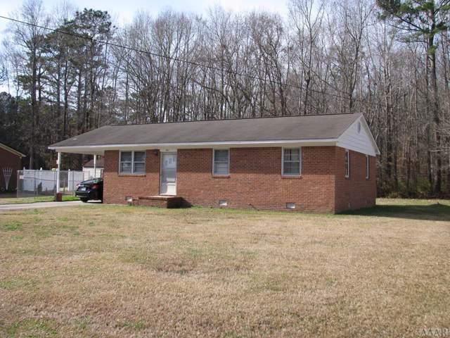 401 Brite Ave, Elizabeth City, NC 27909 (MLS #97946) :: Chantel Ray Real Estate