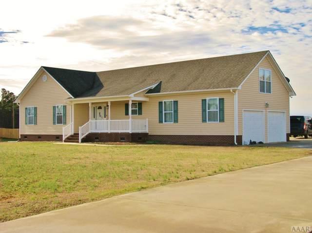 105 Syndi St, Hertford, NC 27944 (MLS #97947) :: Chantel Ray Real Estate