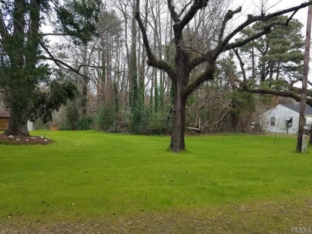 0 Brick Mill Lane, Plymouth, NC 27962 (MLS #97951) :: Chantel Ray Real Estate
