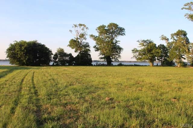47 Killdeer Court, Hertford, NC 27944 (MLS #97954) :: Chantel Ray Real Estate